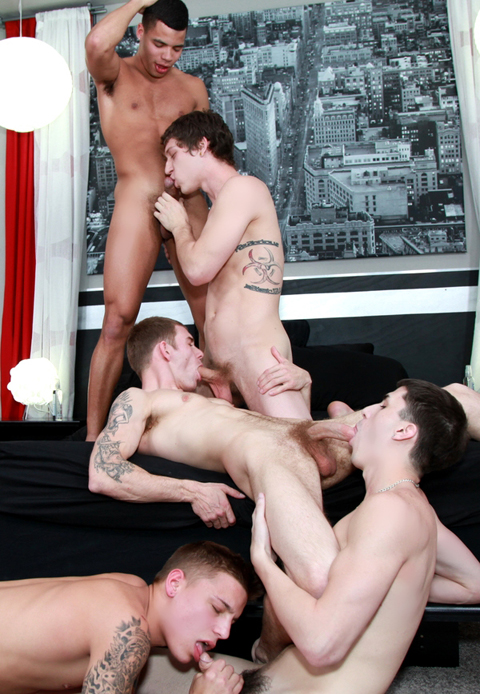 Broke Straight Boys 10